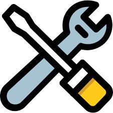 Handyman work for building maintenance