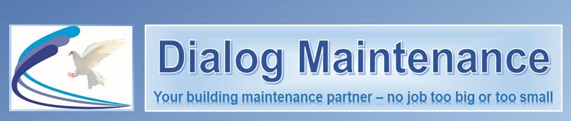Dialog Maintenance
